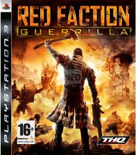 Red Faction: Guerrilla (Gra PS3)