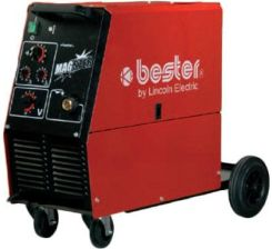 BESTER MAGSTER 280 4x4 - 0