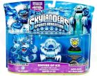 Skylanders Spyros Adventures Empire Of Ice Adventure Pack
