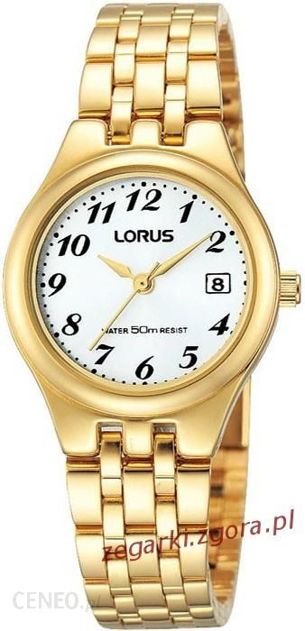Lorus RH724AX9