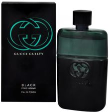Gucci Guilty Black woda toaletowa 90 ml