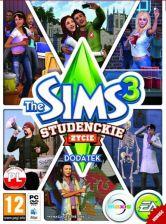 The Sims 3: Studenckie życie (Gra PC)