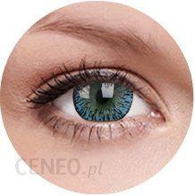 MaxVue Vision Elegance Aqua 2 szt.