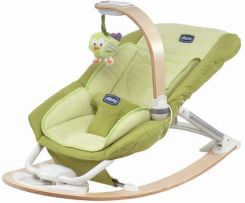 Chicco Leżak I-Feel Lime