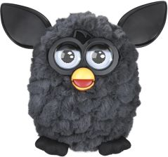 Hasbro Furby Cool Black Magic Czarny 39834 99887 - 0