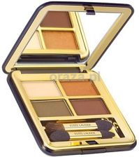 Estee Lauder Signature Eyeshadow Quad Paleta 4 Cieni do powiek 4.4g