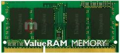 Kingston SO-DIMM DDR3 4GB 1066MHz CL7 (KVR1066D3S7/4G)