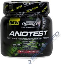 Muscletech Anotest 284G