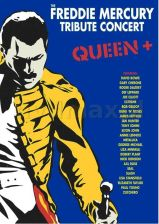 Queen - The Freddie Mercury Tribute Concert (3DVD)