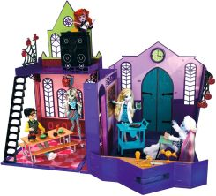 Mattel Monster High Straszyceum X3711
