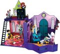 Mattel Monster High Straszyceum X3711