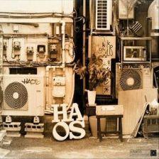 O.S.T.R. & Hades - Haos (CD)