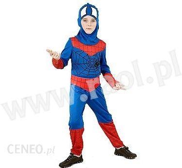 fresh Strój: Bohater z pajęczyną, Spidermen SDz/87522-5