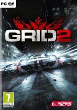 GRID 2 (Gra PC)