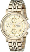 Fossil Original Boyfriend Dress Women ES2197