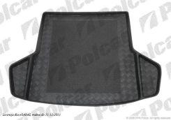 wkład bagażnika z matą antypoślizgową TOYOTA AVENSIS (T27)
