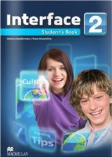 Interface 2 Student's book + CD