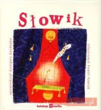 Książka Słowik. Kolekcja dziecka 12 + CD - zdjęcie 1