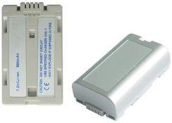 Ebaterie do kamery Panasonic NV-DS60A VPS005C (153574)
