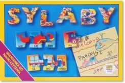 Jawo Puzzle Sylaby 006