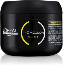 loreal inoa color care mask maska do wosw farbowanych 200 ml zdjcie 1 - Inoa Color Care