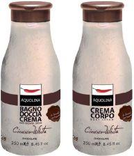 Aquolina Ciokkolate Biała Czekolada mleczko do ciała 250 ml - 0
