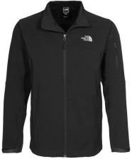 The North Face CERESIO Kurtka Softshell czarny