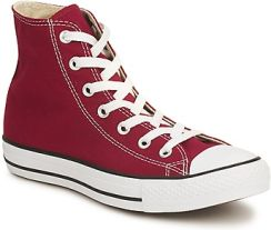 Converse BUTY ALL STAR HI BORDEAUX