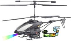 Platinet Bluetooth Helicopter With Camera & Video Function I787 Black 41621