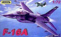 INTECH FALCON F16 A (T42)