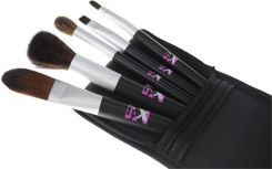 Sleek Zestaw 5 pędzli 5 Piece Brush Set