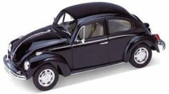 Welly Volkswagen Beetle Hard Top 22436