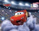 Auta Cars - Zygzak McQueen - plakat