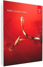 Adobe Acrobat Professional 11 Win/Mac ENG Upgrade (65195275AD01A00)