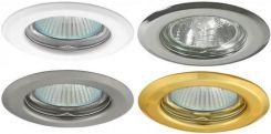 Ledlux Ct-013 Gu10 Mr16 Do 21 2 Ale14 - 0