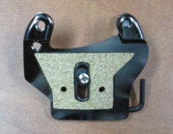 Caden metalowa złączka do uchwytu szybkiego mocowania (KD-106)
