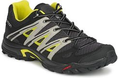 Salomon Buty ESKAPE AERO Black / Grey / Yellow
