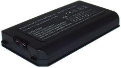 E-BATERIE BATERIA DO NOTEBOOKA FUJITSU SIEMENS ESPRIMO MOBILE X9515 (613628)