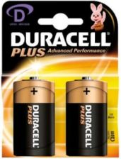 Duracell LR20 Plus