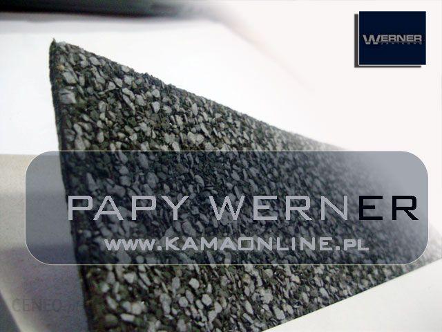 Werner Papa Wierzchniego Krycia Termozgrzewalna Dobry V60 S42