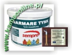 Sempre Marmare Tynk Mozaikowy 1,5mm 25Kg