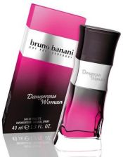 Bruno Banani Dangerous Woman woda toaletowa 40 ml spray