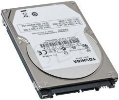 TOSHIBA , 2.5'', 500GB, SERIAL (MQ01ABF050)