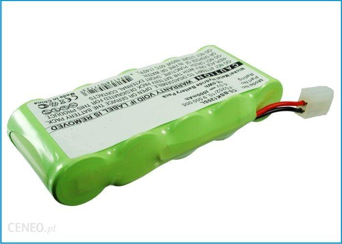 Hi-Power Baterie do odkurzaczy Bosch 8787001277