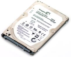 SEAGATE Laptop Thin 500GB SSHD (ST500LM000) - 0