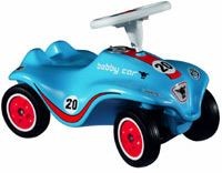 Big Jeździk New Bobby Car Racing Nr 1 56183
