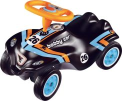 Big Jeździk New Bobby Car Racing Nr 3 56185
