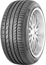 Continental ContiSportContact 5 235/60R18 103W