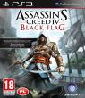 Gra Assassins Creed IV Black Flag (Gra PS3) - zdjęcie 1