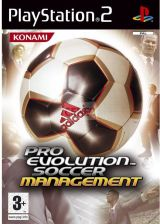 Pro Evolution Soccer Management (playstation 2)